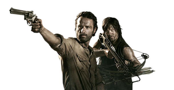render_rick_e_daryl_4_temporada_the_walking_by_twdmeuvicio-d6bovhs