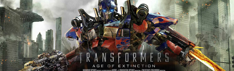 transformers-zanik